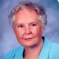 """Mary Frances """"MaMaw"""" Ayers"""