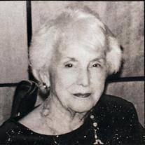 Madaline Robison Perkins