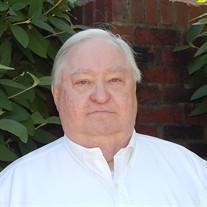 David  Alan  Arnett