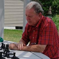 Frank M. Lewandoski