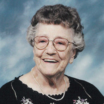 Edith B. (Hottle) Cunningham