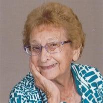 Betty Mae Meiser