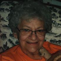 Sylvia Ruth Heye