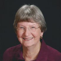Audrey M. Caulkins
