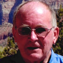 Michael G. Johnson