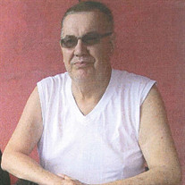 Ronnie Roberts