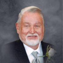 Mr. Wayne N. Morgan Jr.