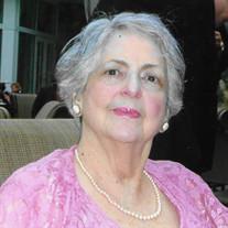 Olga V. Rodriguez
