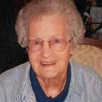 Frances  A. Pape