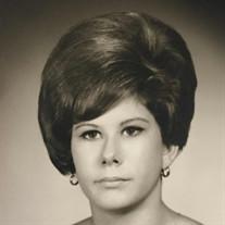Judith Mary Schaffroth