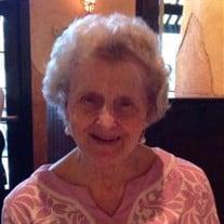 Mrs. Betty Burgess