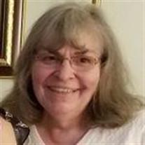 Joyce M. (Hubbard) Goschke
