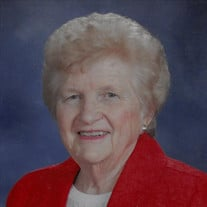 Lucille M Nelson