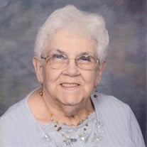 Jeannette Marie O'Connell