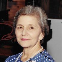 DORIS  ELAINE BRACKNELL