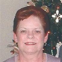 Patricia M. Strazza