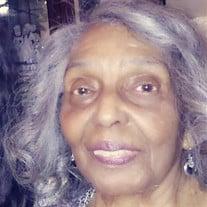 Margaret June Coleman