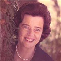 Harriette Anne Kinnamon