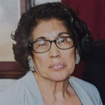 Nellie Castro