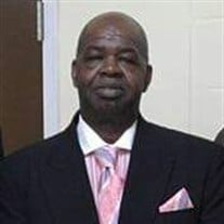 Mr.  William Lee Hayes