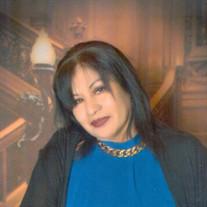 Delia Figueroa