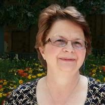 Mrs.  Helene  Patricia  Marie