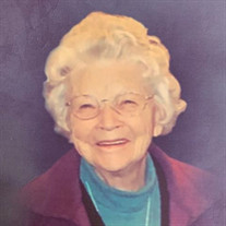 Mrs.  Velvie  Cagle Bellah Power