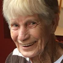 Ms. Betty Sue Quinn