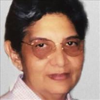 Edna Marie Perez