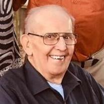 Dr. Benjamin Berkovsky