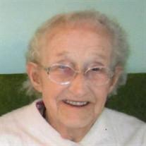 Gladys Leona Sundvall