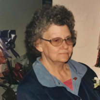 Willie Mae Smallwood