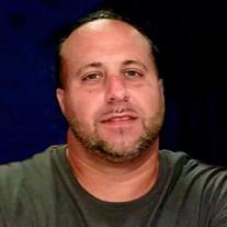 Nicholas Restaino