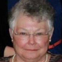 Veryl Ann Leach