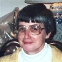 Janet M.  Keith