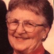Geraldine Moore Stockton