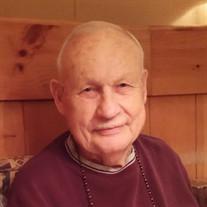 Roy Floyd Oberg