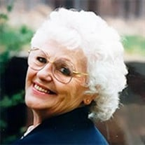 Charlene Beverly Anderson