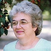 Barbara Joan King
