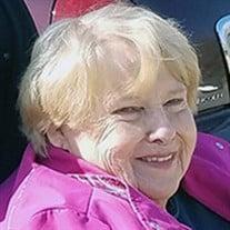 Barbara Sue Sims