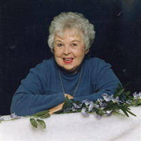Mary Lee Green Denton