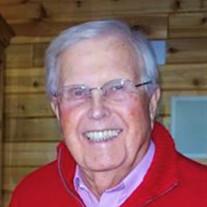 Arthur John Ensberg