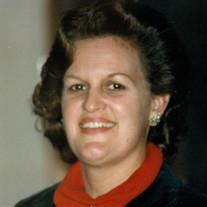 Patricia Manspeaker