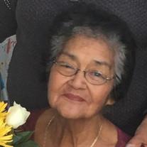 Maria  B.  Gonzales