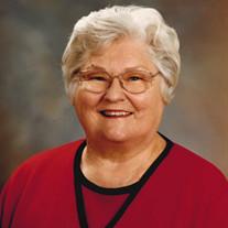 Eunice Waugh