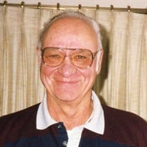 "Dennis E. ""Smiley""  Dencklau"