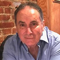 Hebert A. Gutierrez