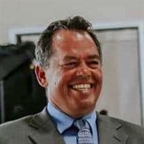 Paul Edward Gutierrez