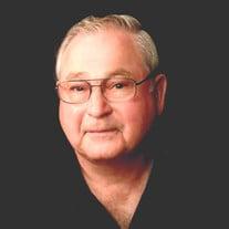 John Radlinger Sr.