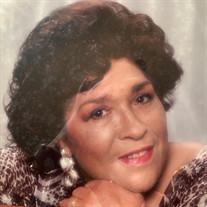 Ms. Losie Mae McPherson